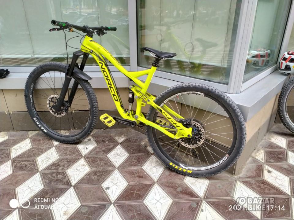 Norco M-L Enduro 27,5 Custom