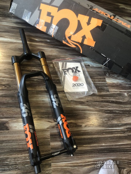 Вилка Fox 36 Factory FIT4 170мм 2020