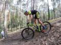 Рама Scott Scale 900 RC Team M 29er Carbon 2019