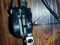 Комплект тормозов Shimano Deore M615 + роторы Shimano SLX RT66 180мм