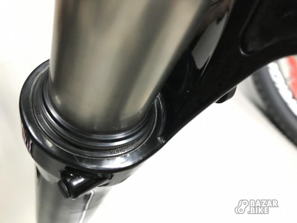 Вилка 29 SR Suntour XCR Lockout Air OEM 120мм