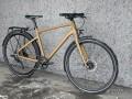 Дорожный велосипед Rabeneick TX6 M