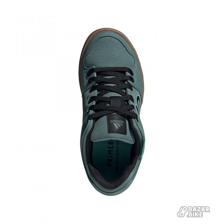 Велоботинки Five Ten Adidas Freerider Primeblue EU37⅓ (новые)