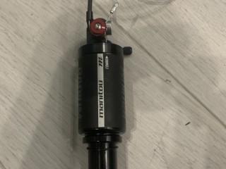 Амортизатор Manitou Radium 200×56мм