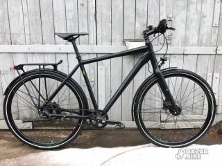 Grecos Urban немецкий городской велосипед