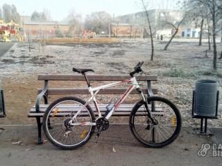 Велосипед GT Avalanche 3.0 DISC (2013)