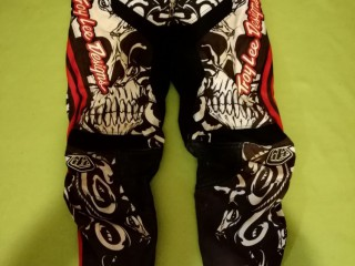 Штаны Troy Lee Design М (32)