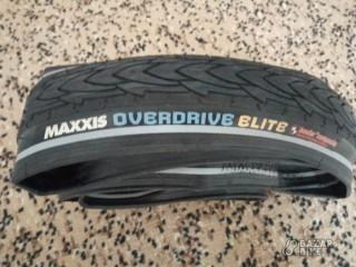 Покрышка Maxxis Overdrive Elite 26x1.75