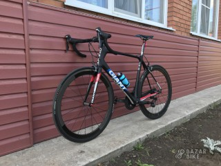 Giant TCR Advanced Pro Team Carbon