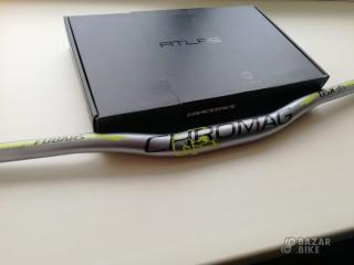 Руль Chromag Fubars OSX 35x800мм (новый)