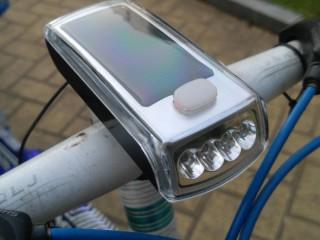 Фонарь для велосипеда-690800