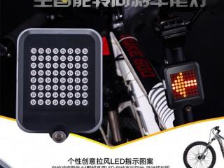 Фонарь для велосипеда-949667