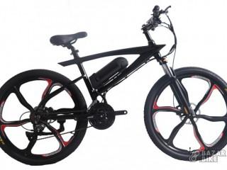 Электровелосипед-XD 63-1