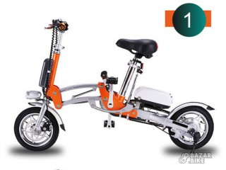 Электровелосипед-12110
