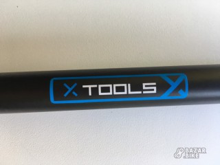 Стенд для ремонта велосипеда X-Tools (новый)