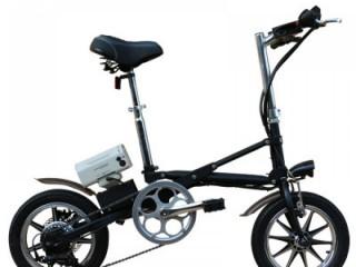 Электровелосипед-TZTDBS-6-14