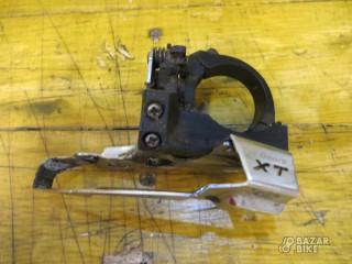 Переключатель передний Shimano Deore XT 3ск