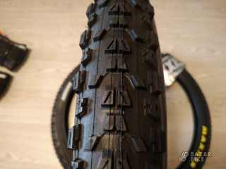 Покрышка Maxxis Ardent DH 27.5 x 2.4 60a (новая)