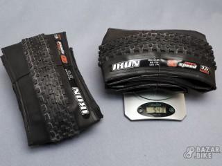 Покрышка Maxxis Ikon 3C MaxxSpeed EXO TR 26х2.2 (новая)