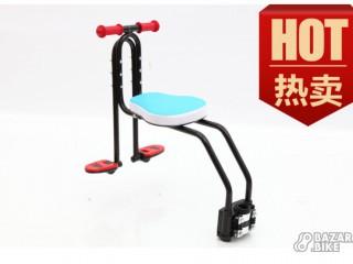 Сиденье для детей на велосипед-0239