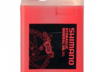 Минеральное масло Shimano SM-DB-OIL 100 мл