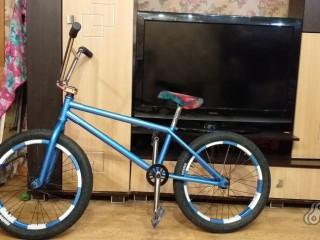 ВМХ Stereobikes Flash 2017 Custom