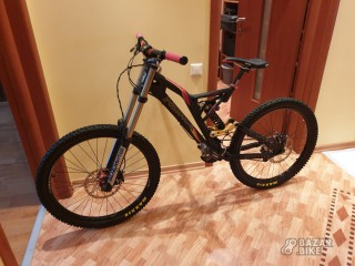 Norco Atomic 2009 M