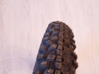 Покрышка Schwalbe Smart Sam 29x2.25 (новая)