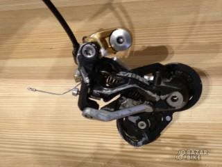 Переключатель Shimano Saint M810 Shadow 9ск + манетка