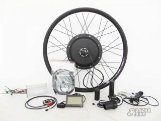 Мотор-колесо 26 с АКБ 500W 48V / комплект преобразования (новый)