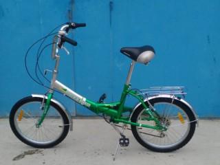 Городской велосипед MAXXPRO S200