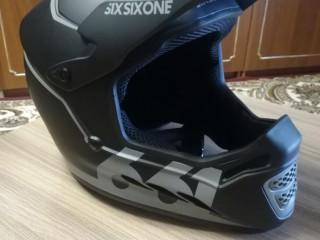Шлем SixSixOne L