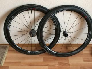 Колеса карбоновые Zipp 303 700С