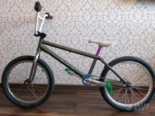 BMX GT Bestwick Pro Custom