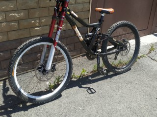 Norco Stryk S 2009