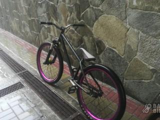 NS Bikes Street-Dirt