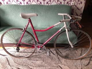 Велосипед винтажный Columbus Alpha Corsa '80