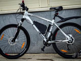 Электровелосипед Giant Revel 26 1200W