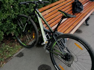 Merida Big Nine 29 S