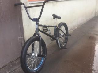 BMX WeThePeople Trust Custom