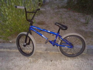BMX Mongoose Legion L40 20,5 2019