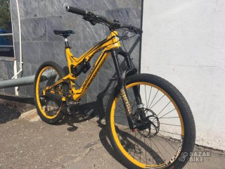 Nukeproof Mega AM 2013 L