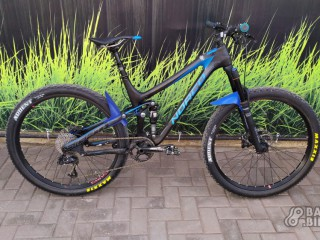 Norco Sight C7.2 Carbon M