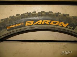Покрышка Continental Baron 26x2,35
