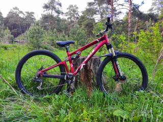 ПРОДАН Specialized P.Slope L