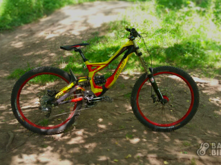 Specialized Demo 8 M 2012