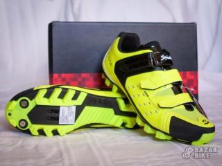 Велотуфли Spiuk Rocca MTB EUR-45 (новые)