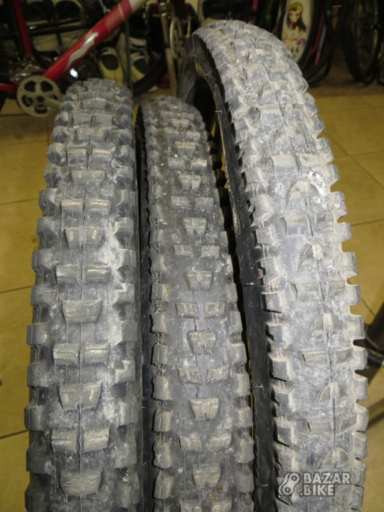 Покрышки Maxxis