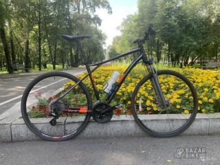 Гибрид GT Transeo 4.0 L