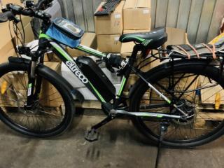 Велогибрид Eltreco XT 850 M 500W